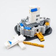 lego disney 40478 mini disney castle 4