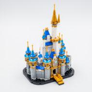 lego disney 40478 mini disney castle 6