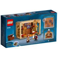 lego harry potter 40452 hogwarts gryffindor dorms 3