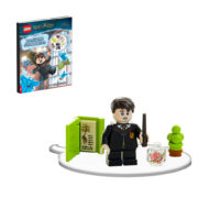 lego harry potter magical surpises 2022 book ameet