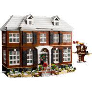 lego ideas 21330 home alone house 1