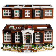 lego ideas 21330 home alone house 4