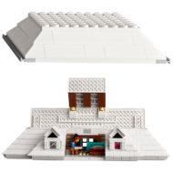 lego ideas 21330 home alone house 5