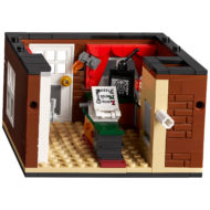 lego ideas 21330 home alone house 8