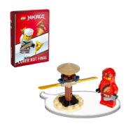 lego ninjago tin gift box 2022 book ameet
