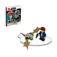 lego starwars smuggler rebel hero book 2022 ameet