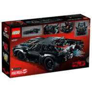 lego technic 42127 the batman batmobile 2