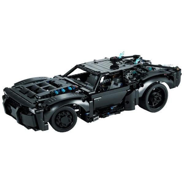 lego technic 42127 the batman batmobile 8