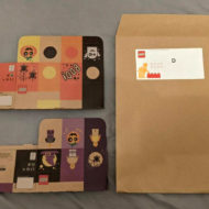 new lego sustainable cardboard packaging 2022 6